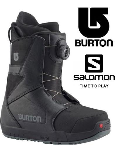 Adult Snowboard Boot Only